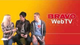 Bravo TV.de: Adam Lambert talks about Tokio Hotel