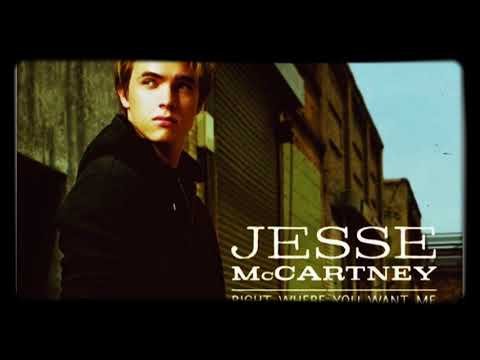 Jesse McCartney _ Just so you know (clean version)