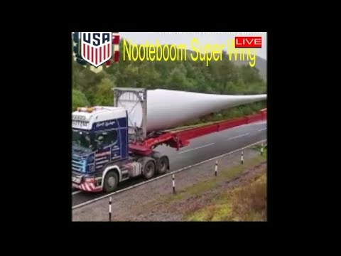 USA Atomic Bomb Super Wing Carrier Transporting   Must Watch
