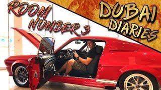 Dubai Diaries     Luxus Autohändler - Dubai Car Dealership   SimonMotorSport   #366