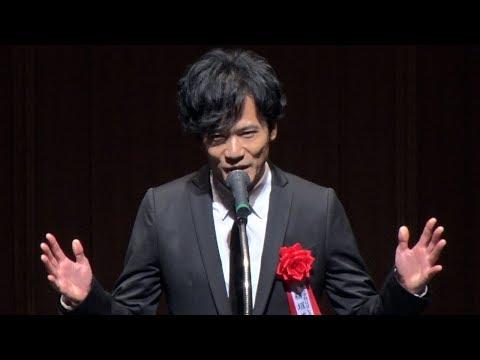 優れた新聞広告に贈られる第66回朝日広告賞の贈呈式が12日、東京・築地の浜離宮朝日ホールで開かれ、「広告主参加の部」で最高賞を得た「CULEN...