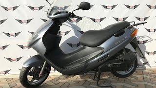 Suzuki Address 1100