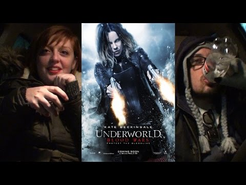 Midnight Screenings - Underworld: Blood Wars