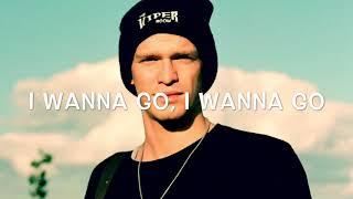 Cody simpson - underwater (midi jones remix) with lyrics