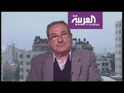 رباح: أبناء غزة يدفعون الثمن نيابة عن حماس منذ نحو 12 عاما  - نشر قبل 2 ساعة