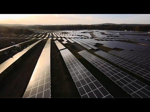 SYBAC Solar GmbH - Unternehmensvideo