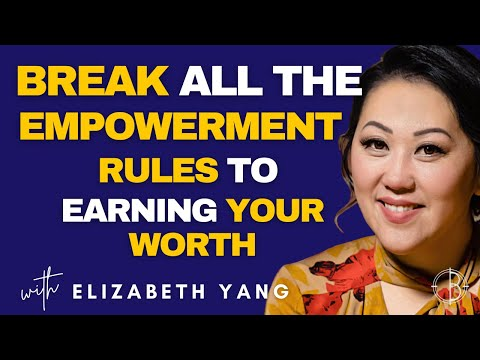 BREAK ALL THE EMPOWERMENT 💸 RULES TO EARNING YOUR WORTH
