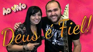 Eyshila e Patrick Souza - Fiel a Mim (AO VIVO)