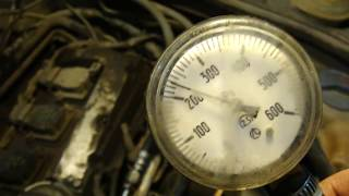 Как Померить Давление Топлива 1.8 Т