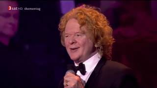 Simply Red #  Symphonica in Rosso (Live) Full Concert, 2019 TvRip [1080p]