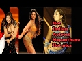 Hot actress Nayanthara hot pics hot indian actress