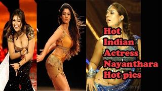 Hot actress Nayanthara hot pics hot indian actress