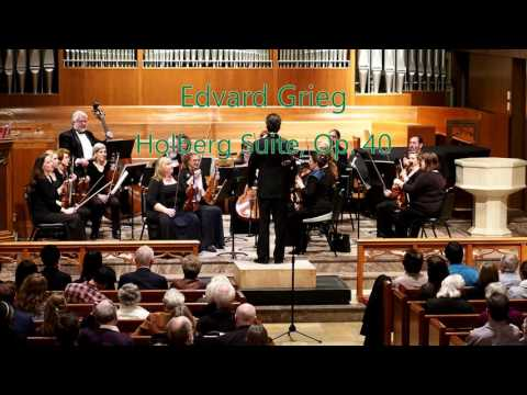 Chamber Orchestra Delights