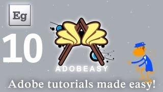 Adobe Edge HTML5 Help Cursor Tutorial