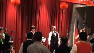 Gangnam Style Dance NCUAA 2013 Sunnyvale California USA