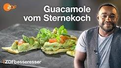 Perfekte Guacamole von Nelson Müller | Avocado Rezept vom Sternekoch