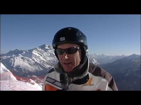 Pista olympia [cortina d'ampezzo (bl)] - imperdibili discese con gli sci