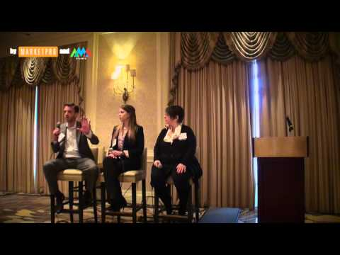 What It Means to Focus - Millennials in the Workplace. AMA Atlanta Signature Luncheon