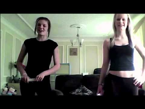10. Just Dance 3 - Ubisoft E3 2011 Press Conference HD 1080p