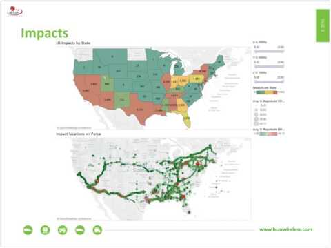 Big Data In The Rail Industry