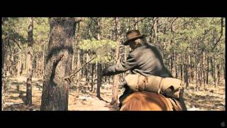 2010 True Grit Music Video-God