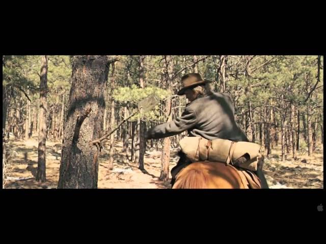 Canciones de película (I): Johnny Cash
