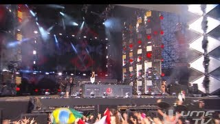 Video Laidback Luke - Ultra Music Festival 2013 - Mainstage download MP3, 3GP, MP4, WEBM, AVI, FLV November 2017