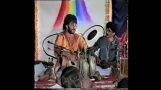 Pt.Vijay Ghate Tabla Solo