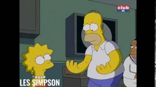 Les Simpson streaming 3