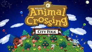 Repeat youtube video Animal Crossing: City Folk - Full Day Music