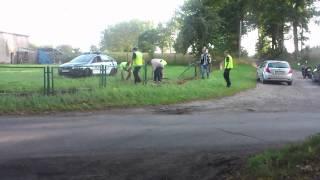 Policja Nowogard i wpadka w miejscowości Redło