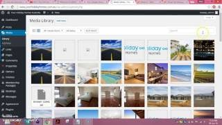 How to Fix Blank Thumbnails in The Wordpress Media Library