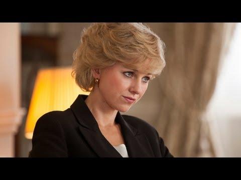 Mark Kermode reviews Diana