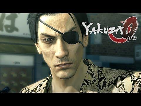 Yakuza 0 (PS4) - FINALE - Black & White [ENDING w/ Credits]