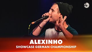 😦THIS IS WHY ALEXINHO IS WORLD CHAMPION🤩
