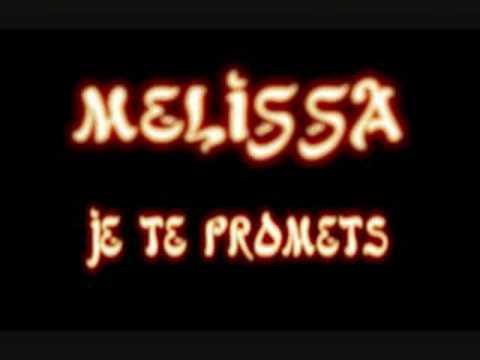 DJ TIKELZ - Intro & MELISSA - Je te promets