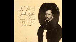 MARTINA - Joan Dausà