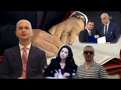"""""""Skandalet E Diplomacisë""""- Një Investigim Për Emërimet & Abuzimet Në Shërbimin E Jashtëm - Top Story"""