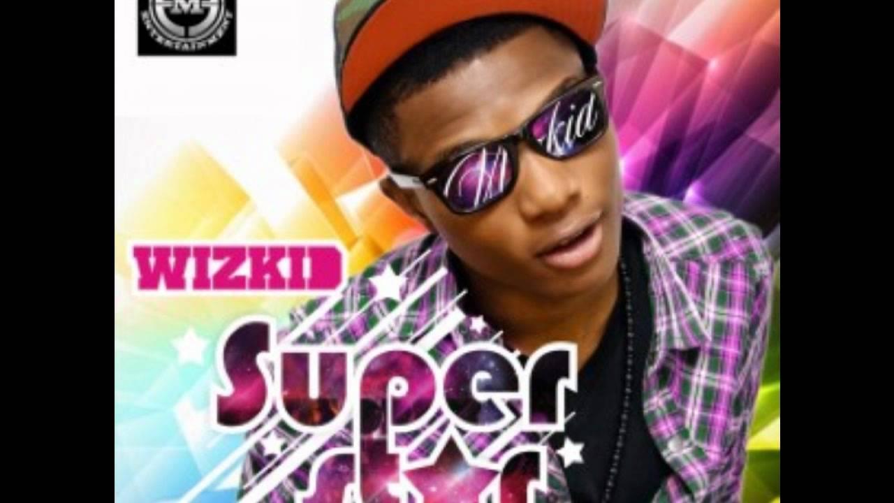Download Wizkid Pakurumo