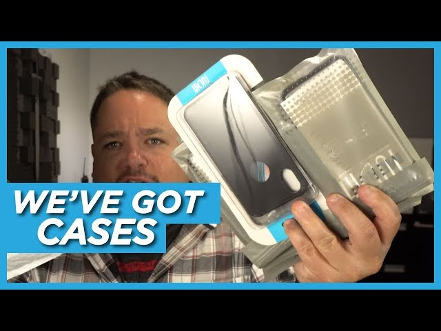 Tudia Cases for iPhone, Samsung, LG and More...