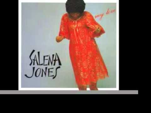 Salena Jones - Teach Me Tonight