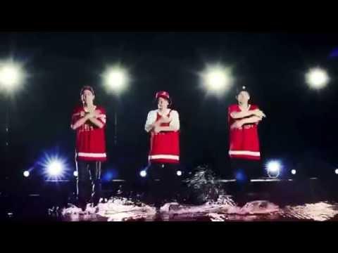 開始Youtube練舞:ポッキー シェアハピ ダンス デモ動画---- | 慢版教學