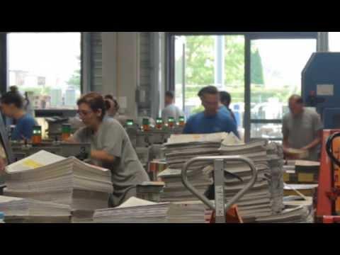 Offenbach-Post: Von der Recherche bis zur Zeitung