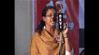 Alappuzha Rmp K K Rama Speech Convension