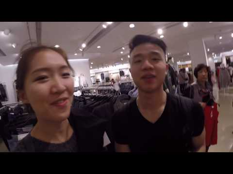 Kimchi Fried Rice Adventures Season 1: Hong Kong (Ep. 2)