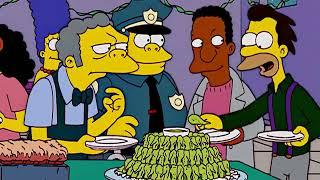 Симпсоны - 16 сезон - Война духовок (clip2)