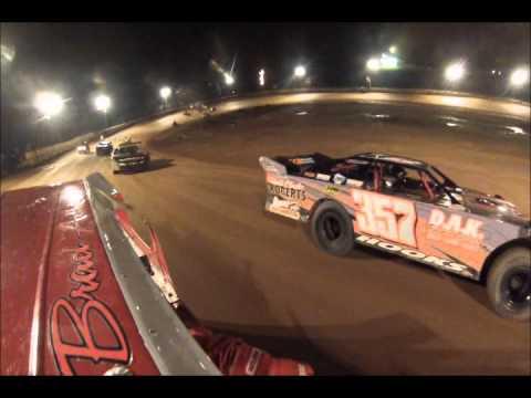 DVD of Wartburg Speedway 8-10-13
