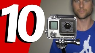 Video 10 Tips for Filming with a GoPro download MP3, 3GP, MP4, WEBM, AVI, FLV Maret 2018