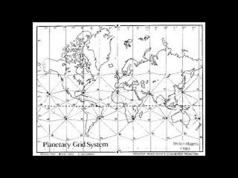 Planetary Grids of the Ancient Megalith Builders [FULL VIDEO]