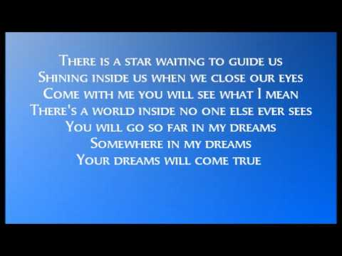 Dreams To Dream Lyrics